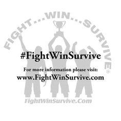 Fight...Win...Survive!  #FightWinSurvive #GodsGotYourBack #cancer #lupus #ms #depression #anxiety #alcoholism #parkinson's #diabetes #hiv #sicklecell #drugaddiction #domesticviolence #nomore #endometriosis #encouragement #Keepthefaith #God #Jesus #Hope #faith #prayer #breakthrough #nevergiveup #life #livethroughit  #donatelifeamerica #2015 by fightwinsurvive