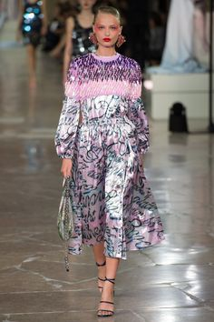 Kenzo Spring 2017 Ready-to-Wear Collection Photos - Vogue