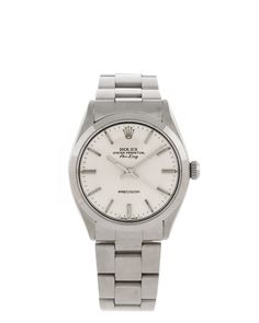 "Rolex Men's ""Air-King"" Watch"