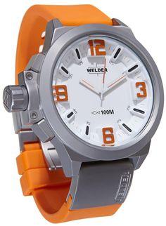 33045a544d Welder watch Dream Watches