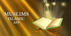Muslims Islamic app with admob