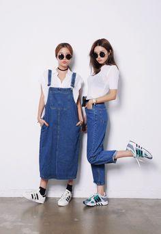 Stylenanda | in Asian style | @printedlove