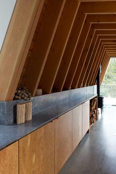 Whistler Cabin   Scott & Scott Architects   Est Living