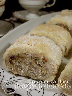 Baka Julkina starinska suva pita sa orasima