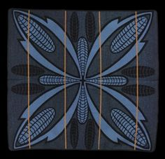 Seana Marena or 'King's blanket' with Poone (mealie/maize) design. Such bl. - Seana Marena or 'King's blanket' with Poone (mealie/maize) design. Such bl… – Seana Mare -