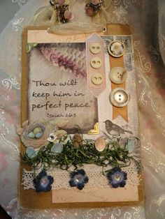 Threads In The Nest: Crochet Tag Art: Free Printable
