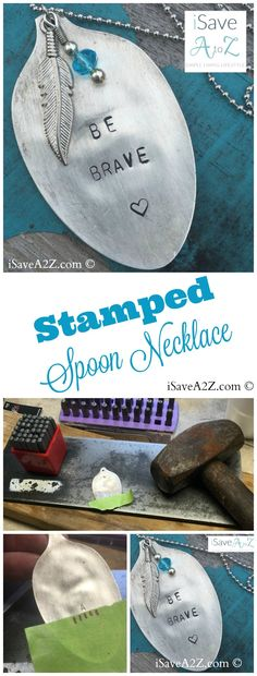 How to Make a Stampe