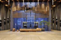 A Residential Pavilion & Landscape of Hai Hau-The Great,© Jeffrey Cheng