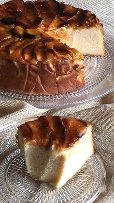 receta-bizcocho-de-manzana