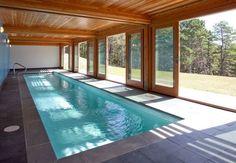 341 Best Indoor Pool Designs Images In 2018 Pools Swimming