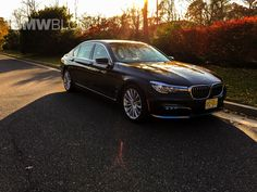 VIDEO: BMW 740e xDrive iPerformance Review - http://www.bmwblog.com/2017/01/25/video-bmw-740e-xdrive-iperformance-review/