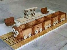 Biscuit train Courtesy: 'Sahithya' Prodhutoori Melted chocolate or jam can also be used to join Courtesy: 'Sahithya' Prodhutoori Biscuit Decoration, Thali Decoration Ideas, Decorations, Food Art For Kids, Food Carving, Wedding Plates, Food Crafts, Food Humor, Cute Food
