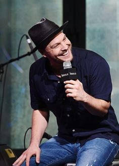 Gavin DeGraw Photo credit Nicholas Hunt