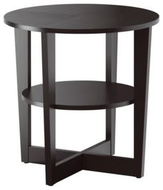 VEJMON Side table modern side tables and accent tables