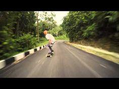 Malaysia Longboard BTA Raw Run #01