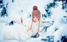 Фотограф, вкоторого влюблены дети иживотные