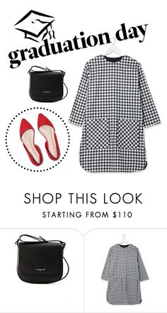 """""""graduation day"""" by janesmiley ❤ liked on Polyvore featuring Lancaster"""