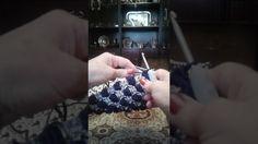 Πώς στήνουμε την τσάντα και τα πλαϊνά crochet    (μέρος 1ο)