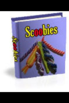 Scoubidou Mega Guide Ebook With Resell Rights on Etsy, $1.00