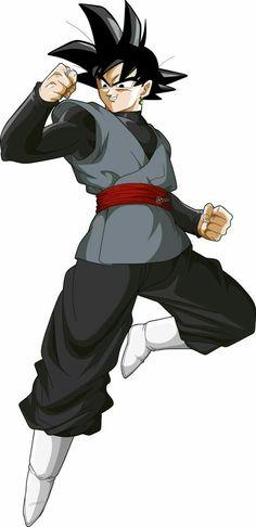 Black Goku #dbs #dragonball #dragonballsuper