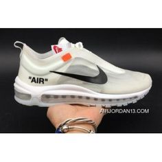 9d69109fd8 Off-White X Nike Air Max 97 White Best, Price: $92.46 - New
