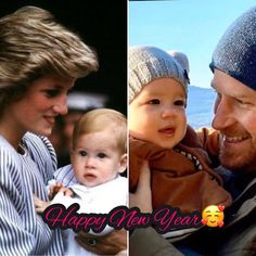 May this year bring new happiness, new goals, new achievements and a lot of new inspirations on your lives. Princess Meghan, Prince And Princess, Princess Of Wales, Prince Harry And Megan, Harry And Meghan, Princess Diana Fashion, Diana Williams, English Royal Family, Young Prince