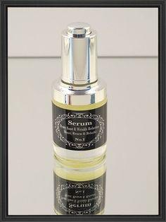 PowerSerum No. 1 - Bekæmper effektivt Antiaging  50 ml - Kun 499 kr.