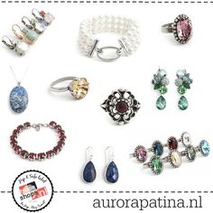 Aurora Patina – de nummer 1 in vintage en klassieke sieraden — HippeShops.nl - Be Hip, Stay Tuned