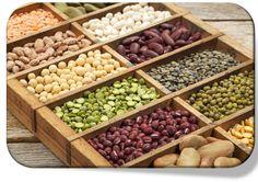 Entrenando con Cabeza: Carbohidratos en la alimentación humana