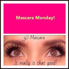 Younique 3D fiber lash mascara  https://www.youniqueproducts.com/beauty4you www.joellegolany.com