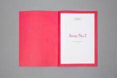 99U Quarterly (No.2) #title