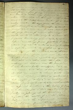 Colonial Secretary's papers - Diary of James Wallis relating to the Appin Massacre, 17 April 1816. NRS 897 4-1735 p56