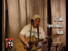 Acoustic Ash - Skinny Love (cover). - YouTube