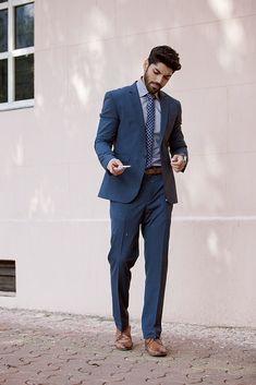 Men's Fashion  Men's styling  Suit