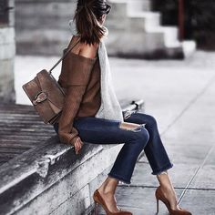 The looks for fall we love...
