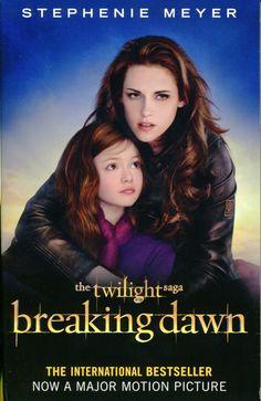 Twilight: Breaking Dawn Part 2 by Stephenie Meyer