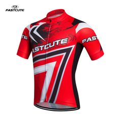Jersey short only Fastcut team Jersey Cycling clothes men summer bicycle MTB bike maillot Ropa cycling gel bicycle clothing JSO2 -- AliExpress Affiliate's buyable pin. Click the image to visit www.aliexpress.com