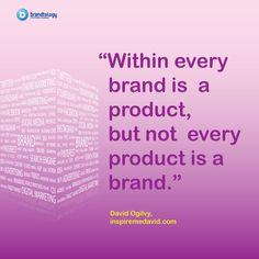 Quote from David Ogilvy Public Relations, Online Marketing, Leadership, Advertising, Wisdom, Social Media, Good Things, Writing, David