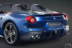ferrari, f60, america, 2015, edicion, limitada, motor, precio | Luxury ...