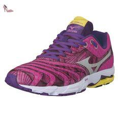 separation shoes 79ea8 25243 Mizuno Chaussures Wave Sayonara Femme - Chaussures mizuno ( Partner-Link)