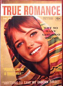 Loved this magazine in the 60's