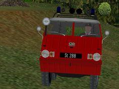 Leichtes Geländefahrzeug