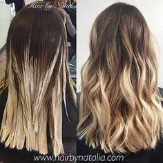 12. Scan Schatten Lange Frisur