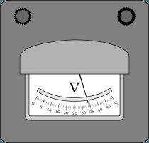 Digital voltmeter using pic microcontroller project is designed with LCD, Programming code of in MPLAB and MikroC compilers What Is Solar Energy, Advantages Of Solar Energy, Solar Energy System, Energy Saving Tips, Energy Saver, Save Energy, Saving Ideas, Renewable Energy Facts, Solar Energy Facts