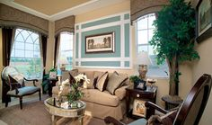 Toll Brothers Coastal Oaks at Nocatee - Carriage Collection