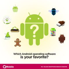What is your favorite Android OS version?