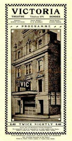 The vic victoria road Dundee City, Online Scrapbook, Old Photos, Scotland, Photographs, Victoria, History, Old Pictures, Historia