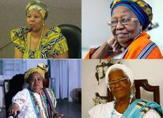 January 21st: The day devoted to religious tolerance. Why is this so important? Allow these Afro-Brazilian women to explain: http://wp.me/p1XDuf-4Lu