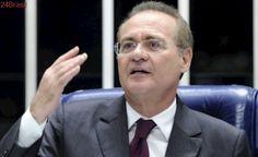 Renan publica vídeo em redes sociais com novas críticas ao governo