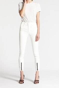 Skinny crop #ethical #ecofriendly